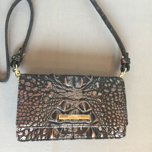 e2ee79628 Brahmin Bags | Sold Out Super Cute Nadia Crossbody In Dusk Nwt ...